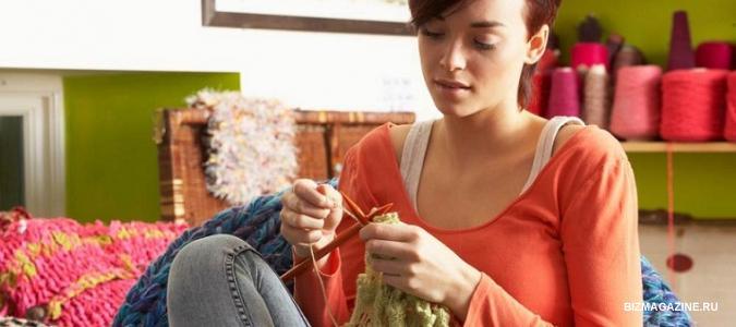 домашний бизнес для женщин 6 прибыльных идей