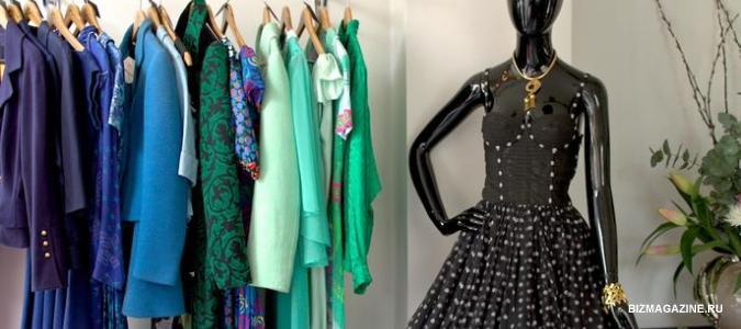 3202c39677a Как открыть свой магазин одежды с нуля  ключевые вопросы