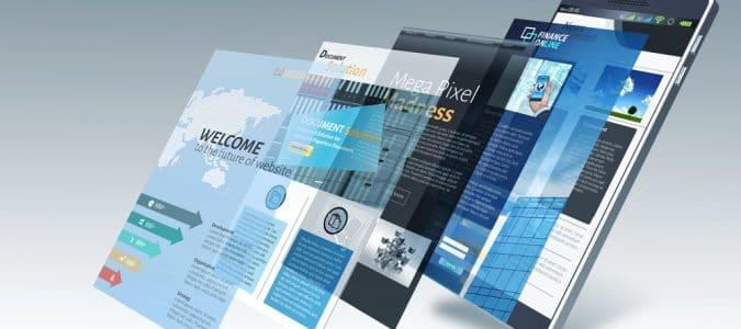 концепция: создание сайтов