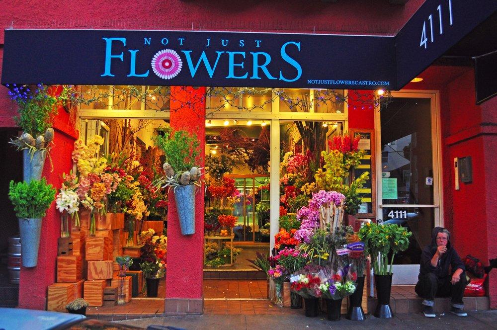 Создание цветочного магазина