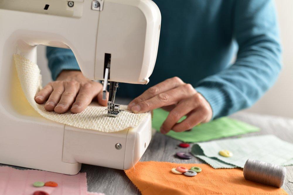 Мастерская по пошиву и ремонту одежды