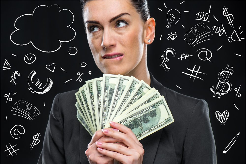 Деньги для бизнес проекта