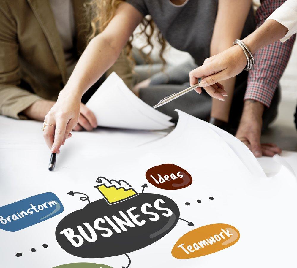 Советы для начала бизнеса