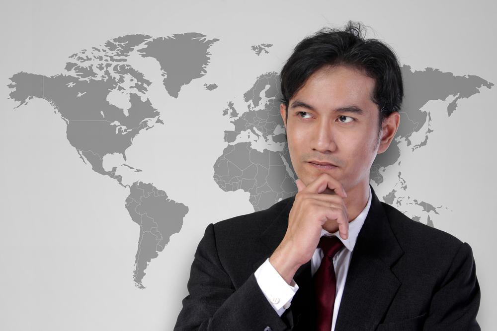 Нюансы предпринимательства за границей