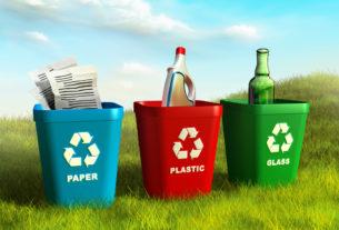 Идеи бизнеса на мусоре
