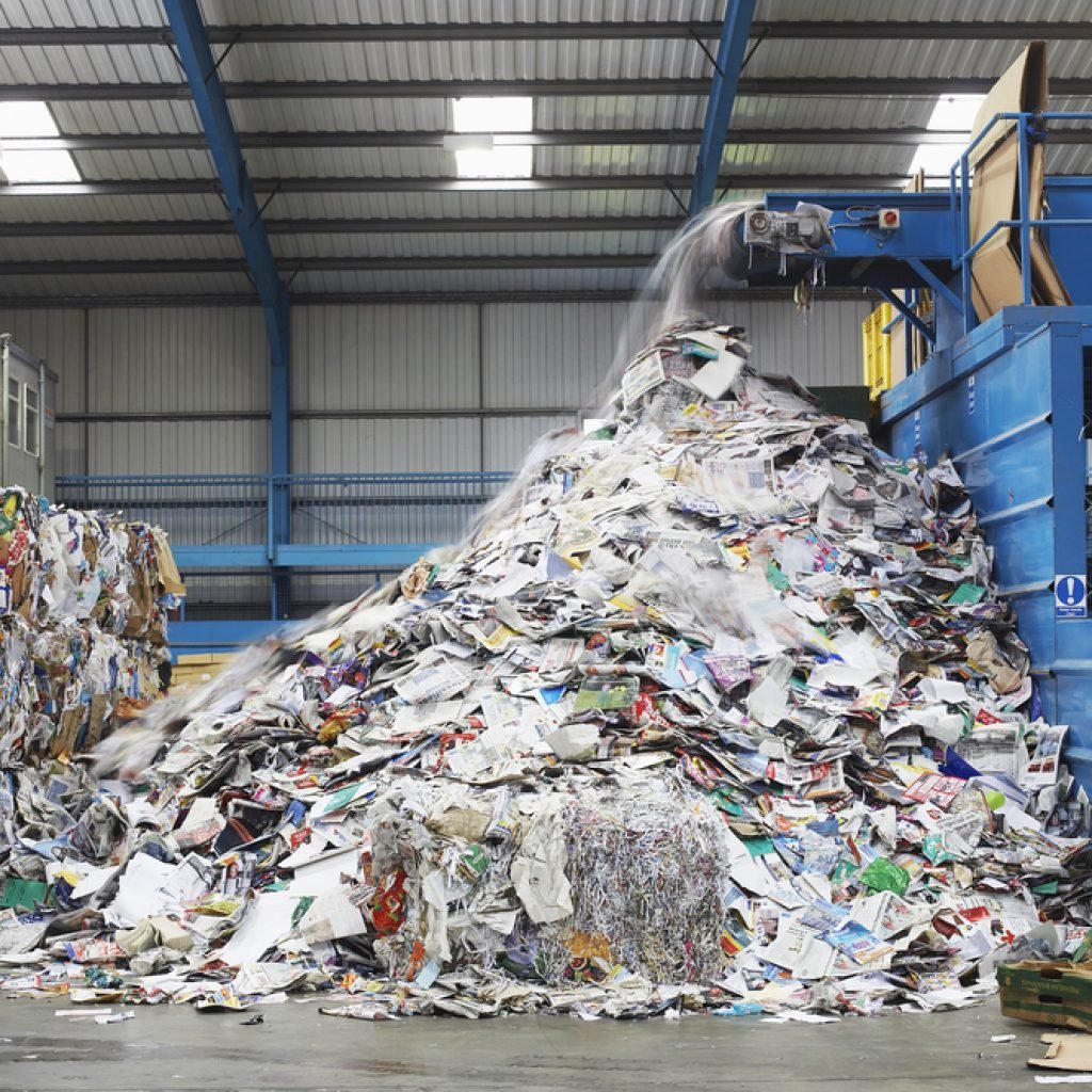 Идеи бизнеса на утилизации мусора