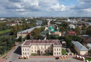 Особенности бизнеса в Вологде