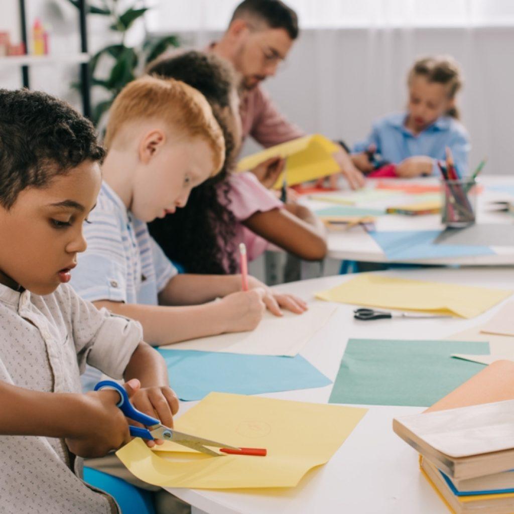 Образовательные центры для детей и взрослых в Вологде