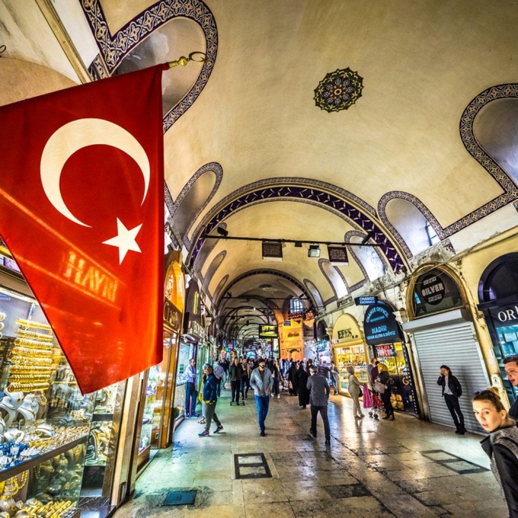 Коммерческие предложения от турецких поставщиков