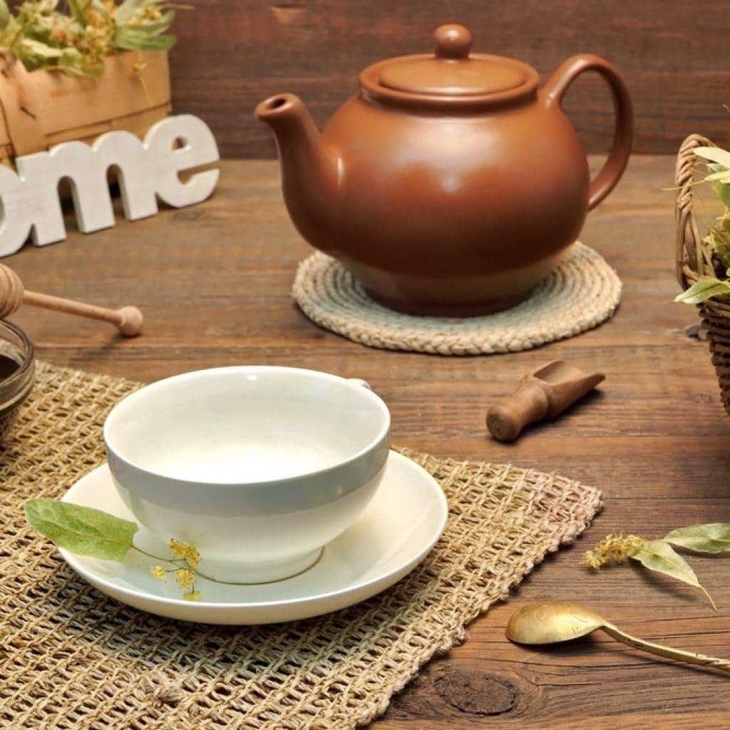 Церемониальная чайхана как идея для бизнеса