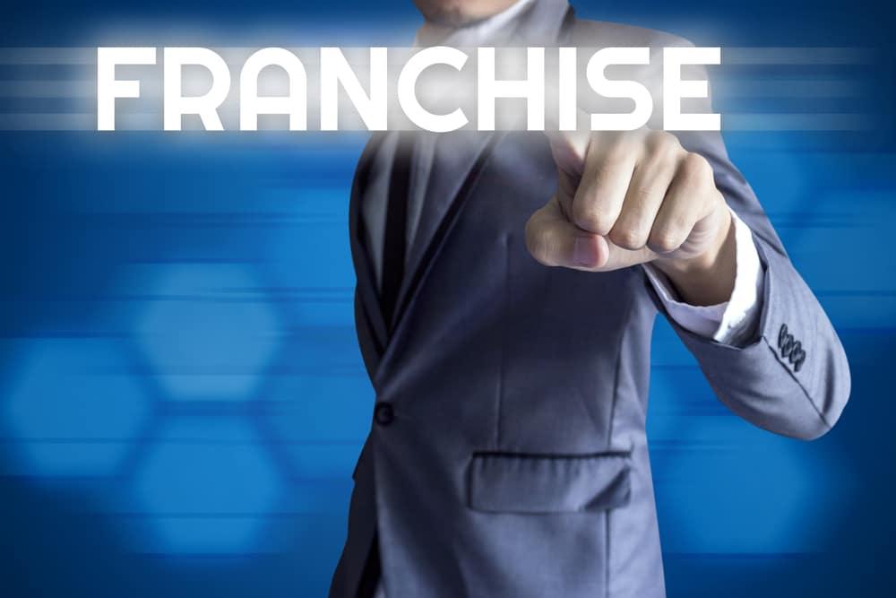 Покупка франшизы